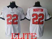 Mens Nfl Tampa Bay Buccaneers #22 Martin White Elite Jersey