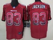 Mens Nfl Tampa Bay Buccaneers #83 Jackson Drift Fashion Red Elite Jersey