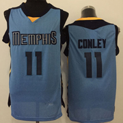 Mens Nba Memphis Grizzlies #11 Conley Blue Jersey(m)