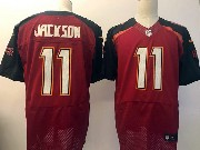 Mens Nfl Tampa Bay Buccaneers #11 Desean Jackson Red Elite Jersey