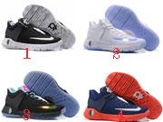 Mens Basketball Shoes Many Clour