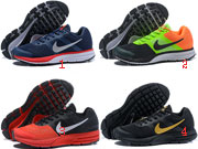 Mens Nike Air Zoom 13 Running Shoes Many Colours
