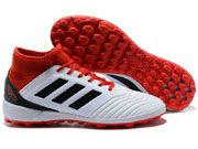 Adidas Predator Tango 18.3 Tf Football Shoes White Colour