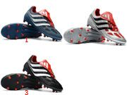 Adidas Predator Precisionfg Football Shoes Many Colour
