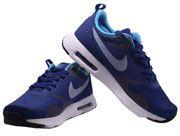 Mens Nike Air Max Tavas Se Running Shoes Blue Colour