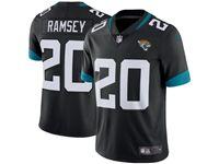 Mens 2018 New Nfl Jacksonville Jaguars #20 Jalen Ramsey Black Vapor Untouchable Limited Jersey