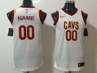 Mens Women Youth Cleveland Cavaliers Current Player White Nike Association Edition Jersey