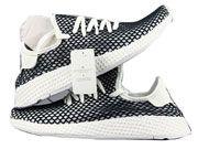 Mens Adidas Deerupt Runner Running Shoes One Colour