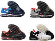 Mens Nike Air Max 120 Running Shoes Many Colour