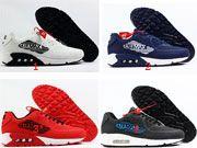 Mens Nike Air Max 90 Running Shoes Many Colour