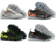 Mens Nike Air Vapormax Off White Running Shoes Many Colour