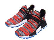 Mens Women Adidas Originals Pw Hu Holi Nmd Running Shoes One Color