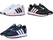 Mens Adidas N-5923 Running Shoes 3 Colour
