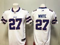 Mens Nfl Buffalo Bills #27 Tre'davious White White Vapor Untouchable Limited Player Jersey