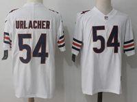 Mens Nfl Chicago Bears #54 Brian Urlacher White Vapor Untouchable Limited Player Jersey