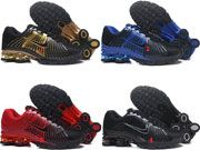 Mens Nike Air Shox 625 Running Shoes 4 Color