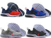 Mens Nike Air Presto 36 Running Shoes 4 Color