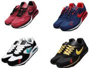 Mens Nike Air Max Direct Running Shoes 4 Color