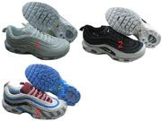 Mens Nke Air Max Tn/97 Running Shoes 3 Color