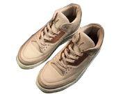 Mens Air Jordan 3 Basketall Shoes One Color
