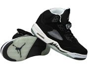 Mens Air Jordan Retro Gs Basketall Shoes One Color