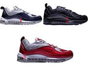 Mens Nike Air Max 98 Running Shoes 3 Color