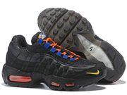 Womens Nike Air Max 95 Running Shoes 4 Colour