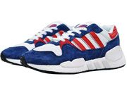 Men And Women Adidas Originals Eqt Zx Running Shoes 1 Clour