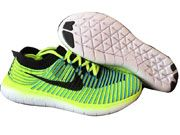 Men And Women Nike Free Rn Motiom Flyknit Runing Shoes 4 Clour