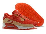 Mens Nike Air Max 90 Running Shoes 1 Color