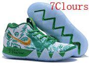 Men Nike Kyrie 4 Basketball Shoes 7 Clours