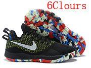 Men Nike Lebron Witness 3 Basketball Shoes 6 Clours