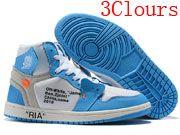 Mens Air Jordan Basketball Shoes 3 Color