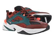 Men Nike M2k Tekno Runing Shoes 1 Clour
