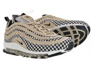 Men And Women Nike Air Max 97 Qs Corduroy Running Shoes 1 Clour