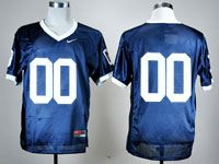 Mens Ncaa Nfl Penn State Nittany Lions Custom Made Elite Jersey