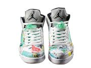 Men Jordan Aj5 Basketball Shoes 1 Clour