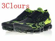 Men Nike Nike Air Vapormax Moc 2 Acronym Running Shoes 3 Clours