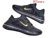 Men Nike Air Max Ul 20 Ignite Limitiess Boost Maxⅱrunning Shoes 3 Clours
