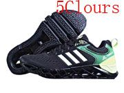 Men Adidas Terrex V2 Running Shoes 5 Clours