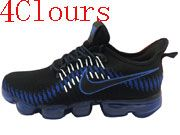 Men Nike Running Shoes 4 Clours