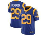 Mens Nfl Los Angeles Rams #29 Eric Dickerson Blue 2019 Super Bowl Liii Bound Vapor Untouchable Limited Jersey