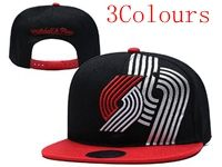 Mens Nba Portland Trail Blazers Hats (4 Colours)
