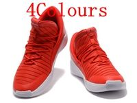 Mens Air Jordan Flight Luxe Aj Basketball Shoes 4 Colours