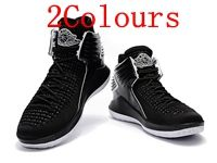 Mens Air Jordan 32 Basketball Shoes 2 Colours