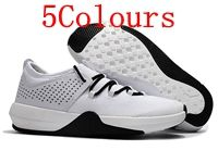 Mens Air Jordan Flash Edition Basketball Shoes 5 Colours