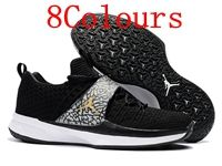 Mens Air Jordan Training Generation 2 Basketball Shoes 8 Colours