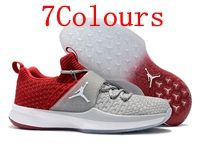 Mens Air Jordan Training Generation 2 Basketball Shoes 7 Colours