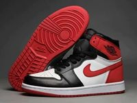 Women Air Jordan 1 Mid Basketall Shoes One Colour