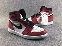 Mens Air Jordan 1 Mid New Chicago Basketball Shoes One Colour